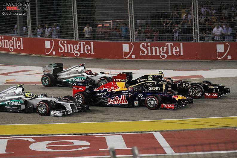 -Formula 1 - Season 2012 - - z1348404638