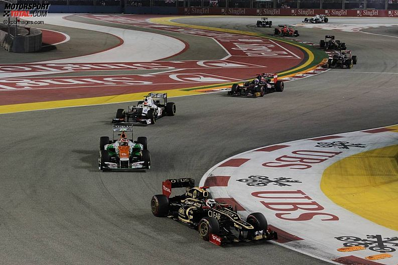 -Formula 1 - Season 2012 - - z1348406537