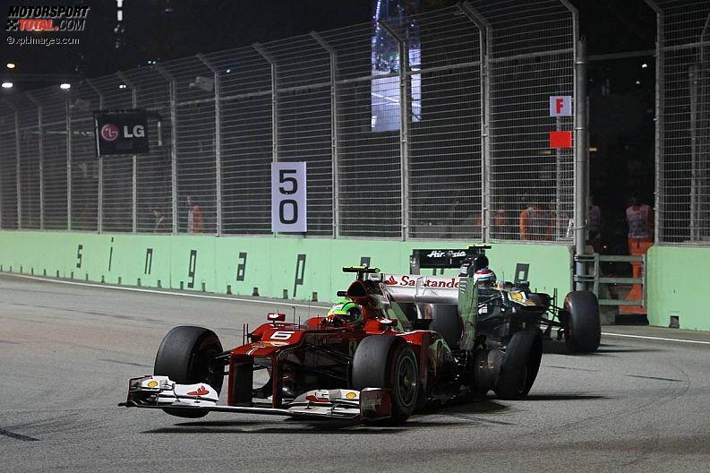 -Formula 1 - Season 2012 - - z1348407025