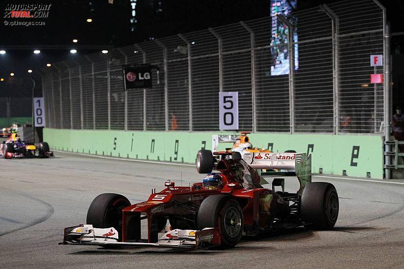-Formula 1 - Season 2012 - - z1348407038