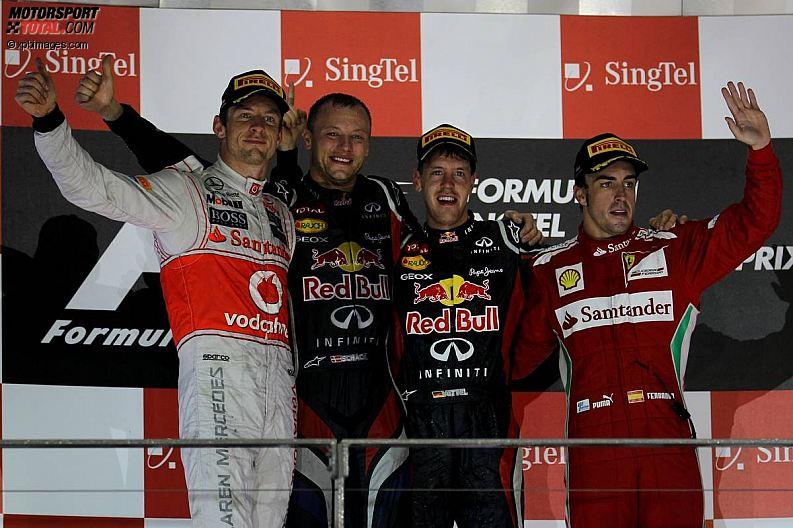 -Formula 1 - Season 2012 - - z1348410604