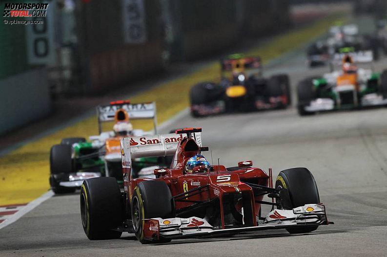 -Formula 1 - Season 2012 - - z1348412518