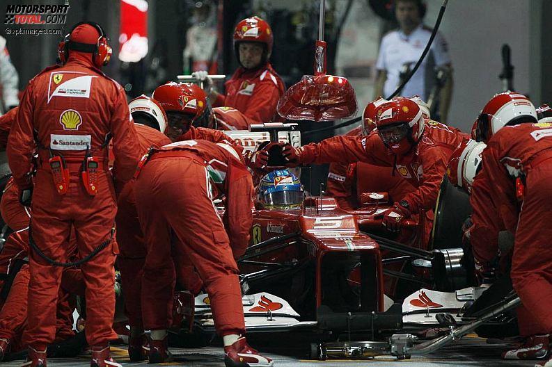 -Formula 1 - Season 2012 - - z1348415421