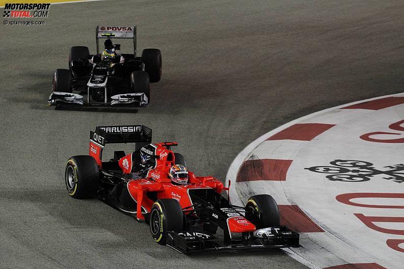 -Formula 1 - Season 2012 - - z1348415547