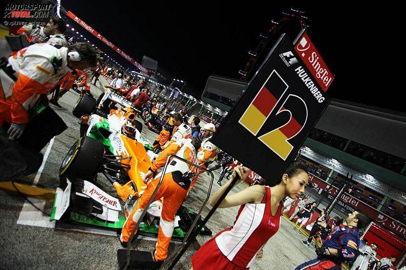 -Formula 1 - Season 2012 - - z1348417804