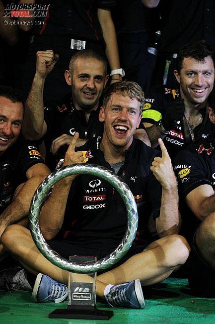 -Formula 1 - Season 2012 - - z1348422046