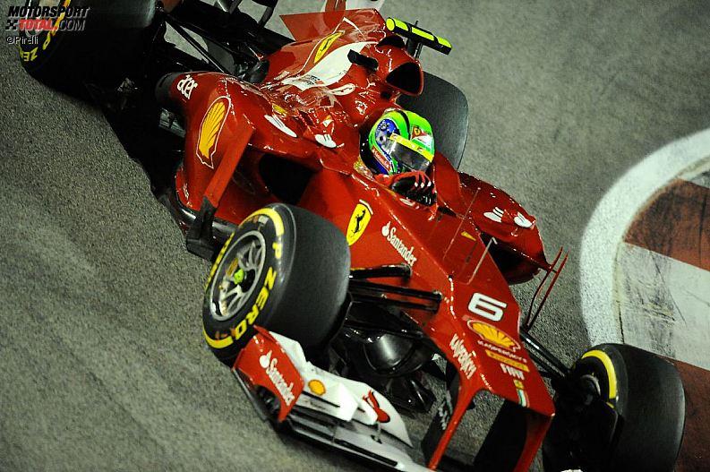 -Formula 1 - Season 2012 - - z1348435351