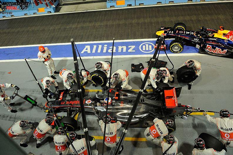 -Formula 1 - Season 2012 - - z1348435359