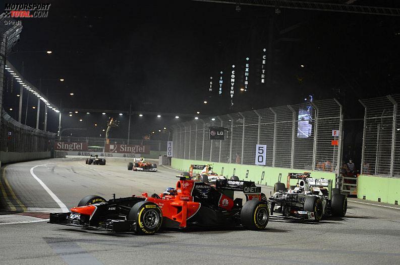 -Formula 1 - Season 2012 - - z1348435385