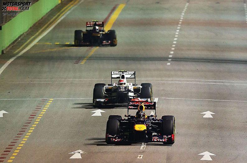 -Formula 1 - Season 2012 - - z1348435983