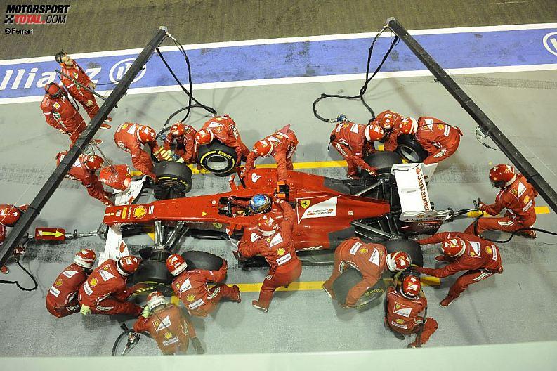 -Formula 1 - Season 2012 - - z1348436991
