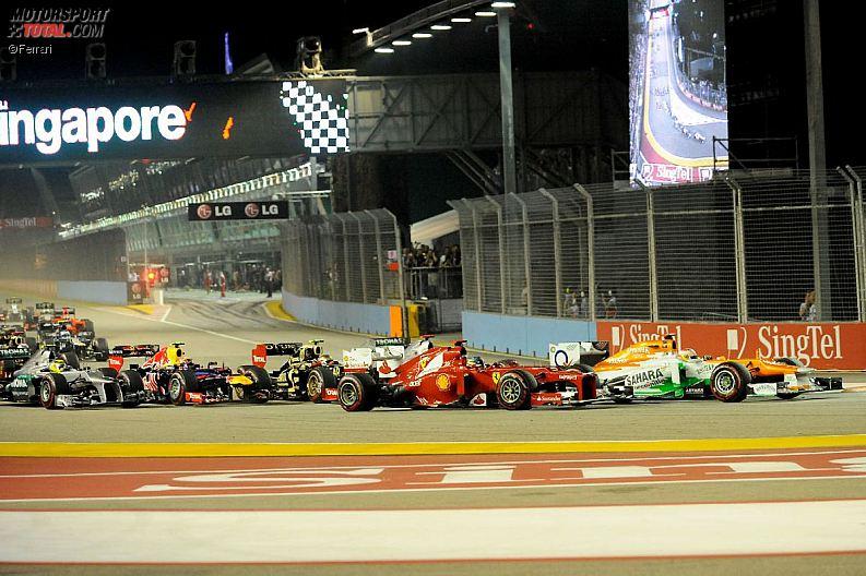-Formula 1 - Season 2012 - - z1348437008