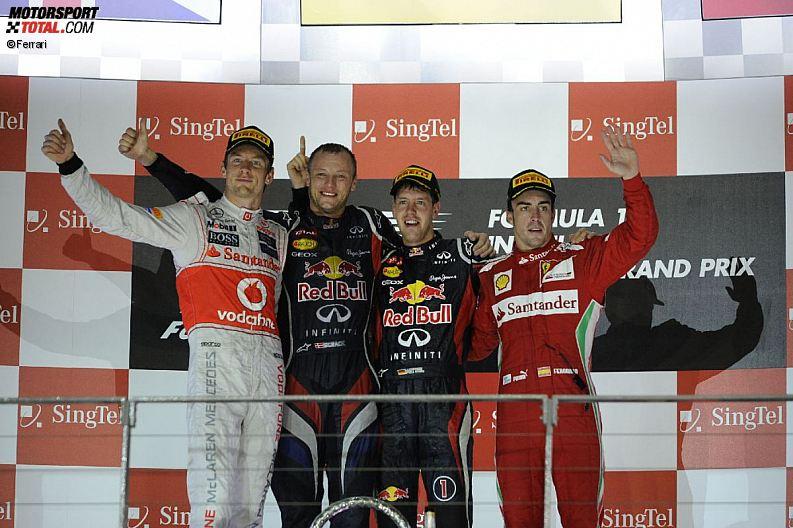 -Formula 1 - Season 2012 - - z1348437024
