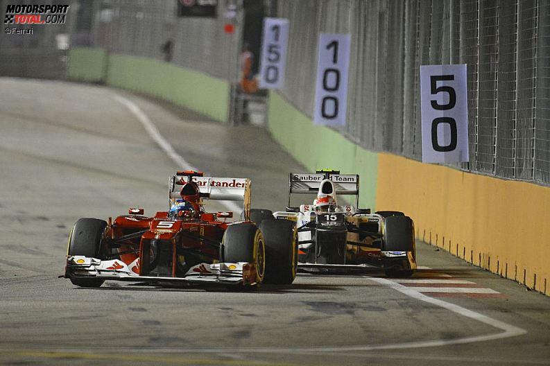 -Formula 1 - Season 2012 - - z1348437032