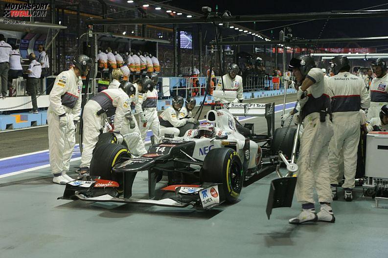-Formula 1 - Season 2012 - - z1348437695