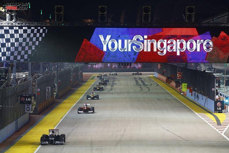 -Formula 1 - Season 2012 - - z1348437931