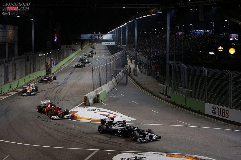 -Formula 1 - Season 2012 - - z1348437971
