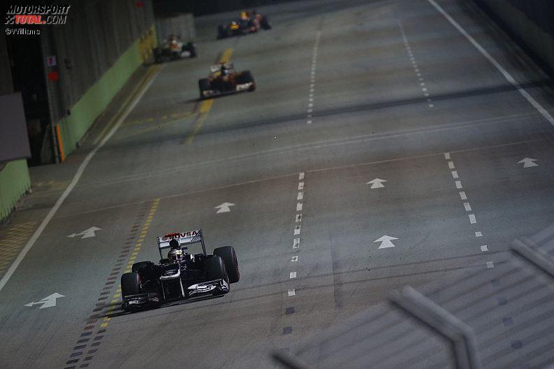 -Formula 1 - Season 2012 - - z1348437996