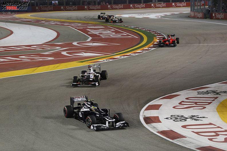 -Formula 1 - Season 2012 - - z1348438003