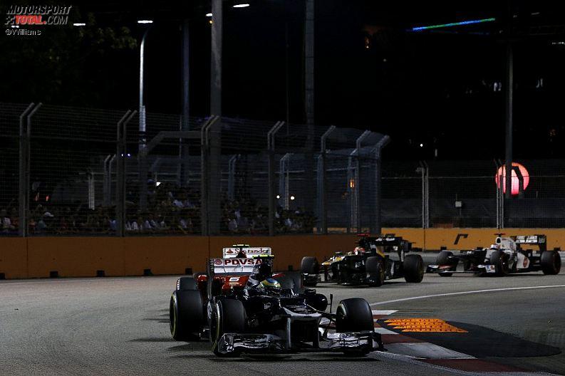 -Formula 1 - Season 2012 - - z1348438036