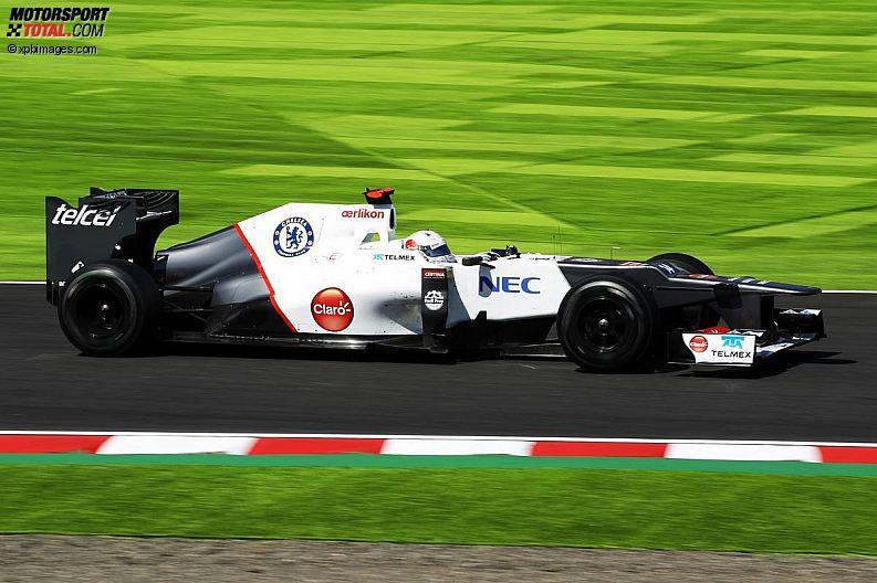 -Formula 1 - Season 2012 - - z1349412040