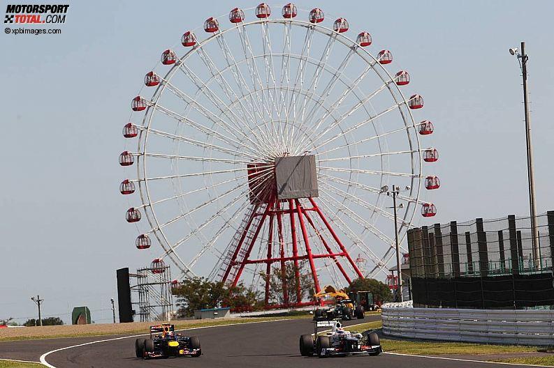 -Formula 1 - Season 2012 - - z1349415012