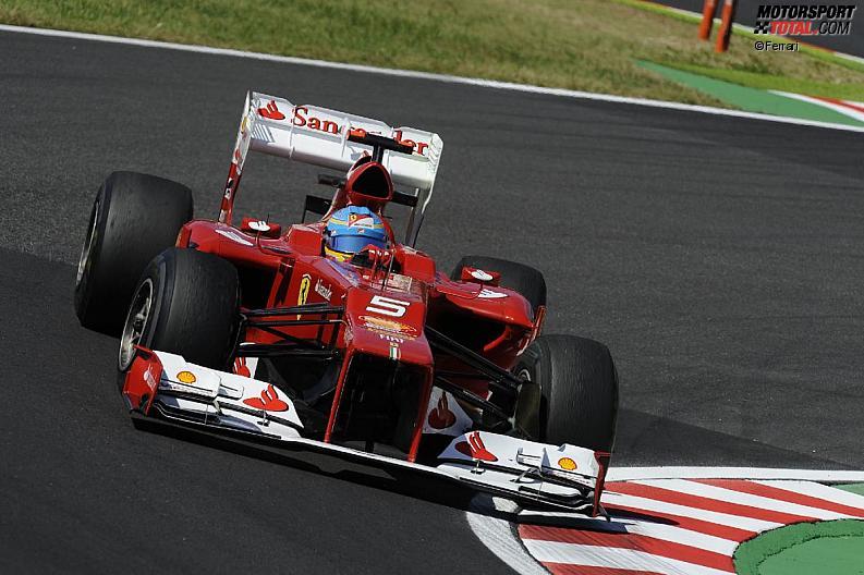 -Formula 1 - Season 2012 - - z1349445501
