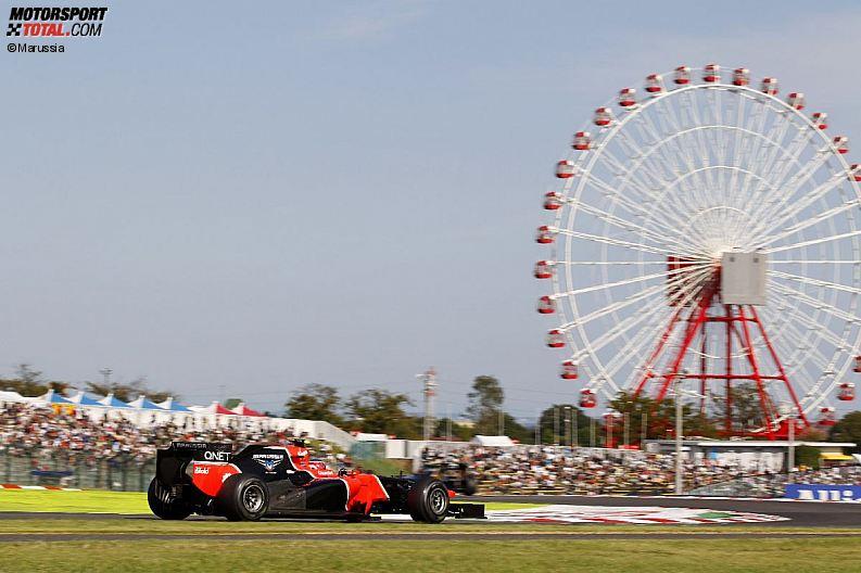 -Formula 1 - Season 2012 - - z1349447080