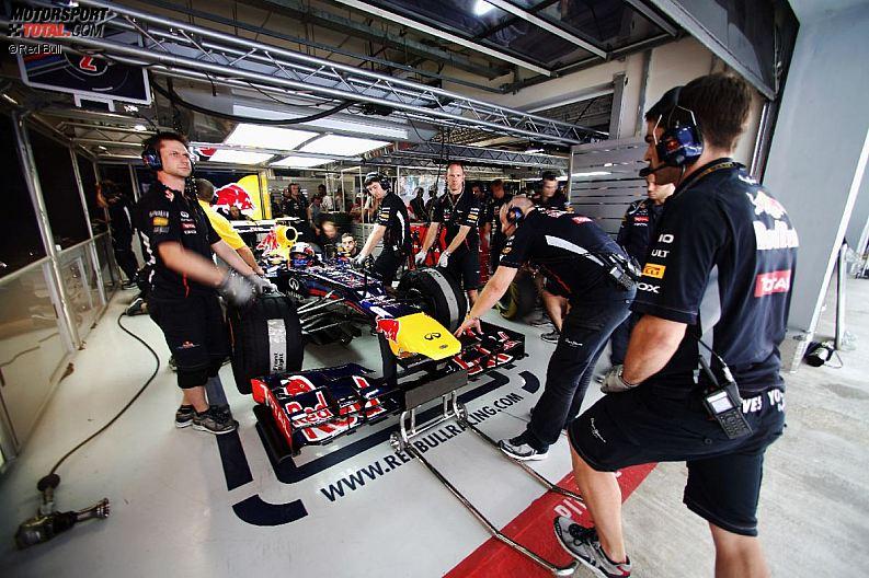 -Formula 1 - Season 2012 - - z1351353400