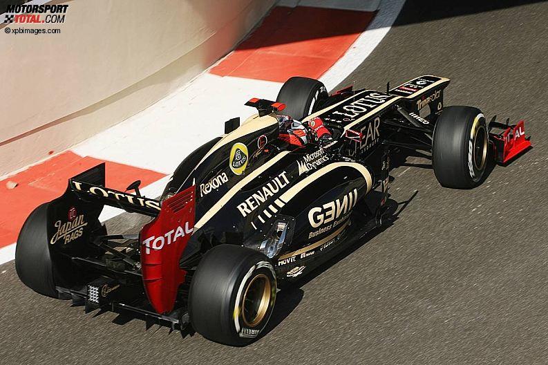 -Formula 1 - Season 2012 - - z1351943505