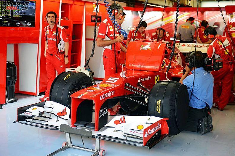 -Formula 1 - Season 2012 - - z1351947032