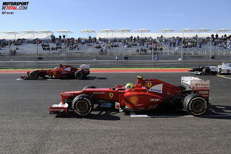 -Formula 1 - Season 2012 - - z1353211999