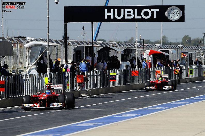 -Formula 1 - Season 2012 - - z1353212008