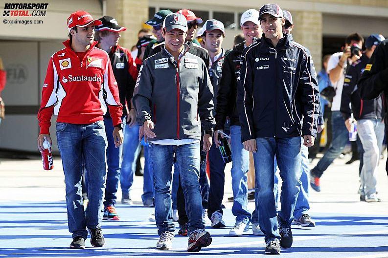 -Formula 1 - Season 2012 - - z1353264107