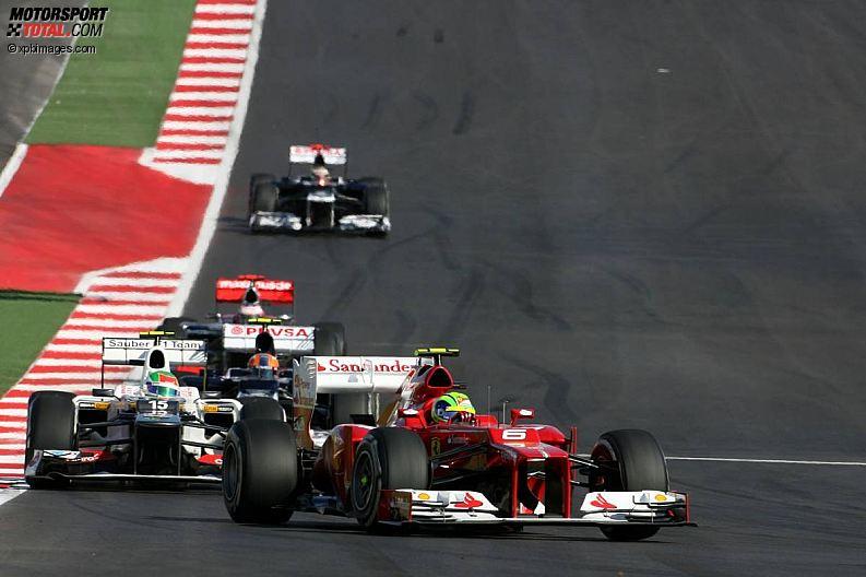 -Formula 1 - Season 2012 - - z1353280768