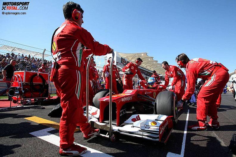 -Formula 1 - Season 2012 - - z1353284500