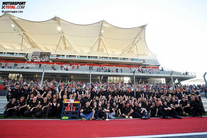 -Formula 1 - Season 2012 - - z1353284566