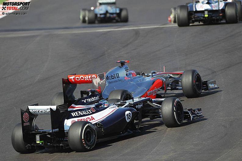 -Formula 1 - Season 2012 - - z1353286898