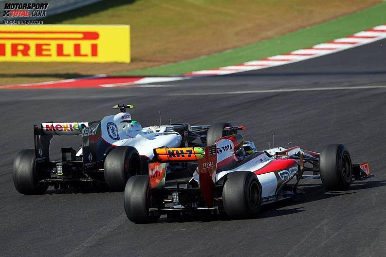 -Formula 1 - Season 2012 - - z1353287538