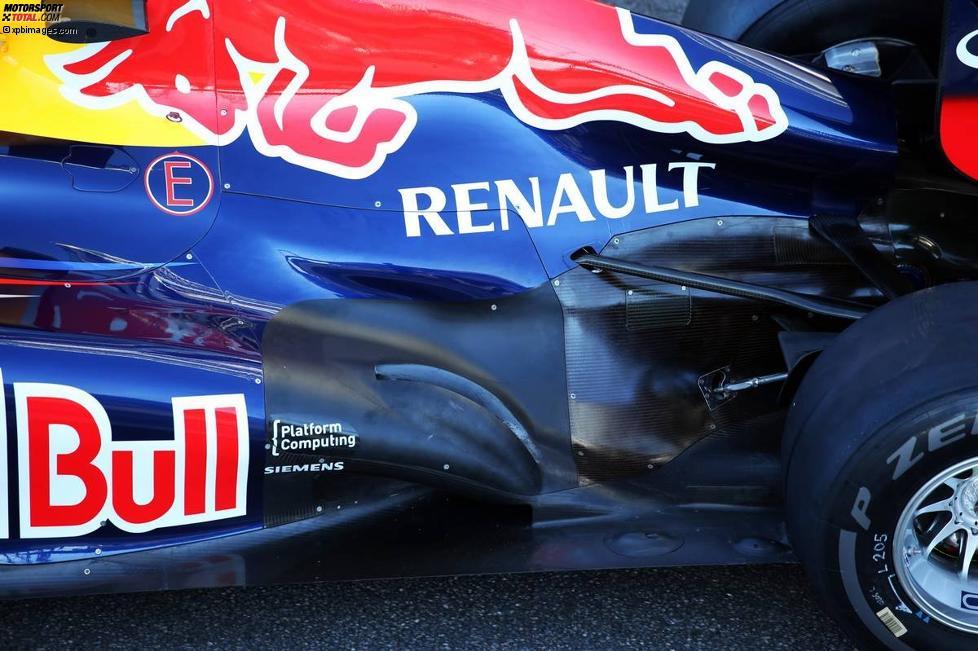 Red-Bull-Auspuff