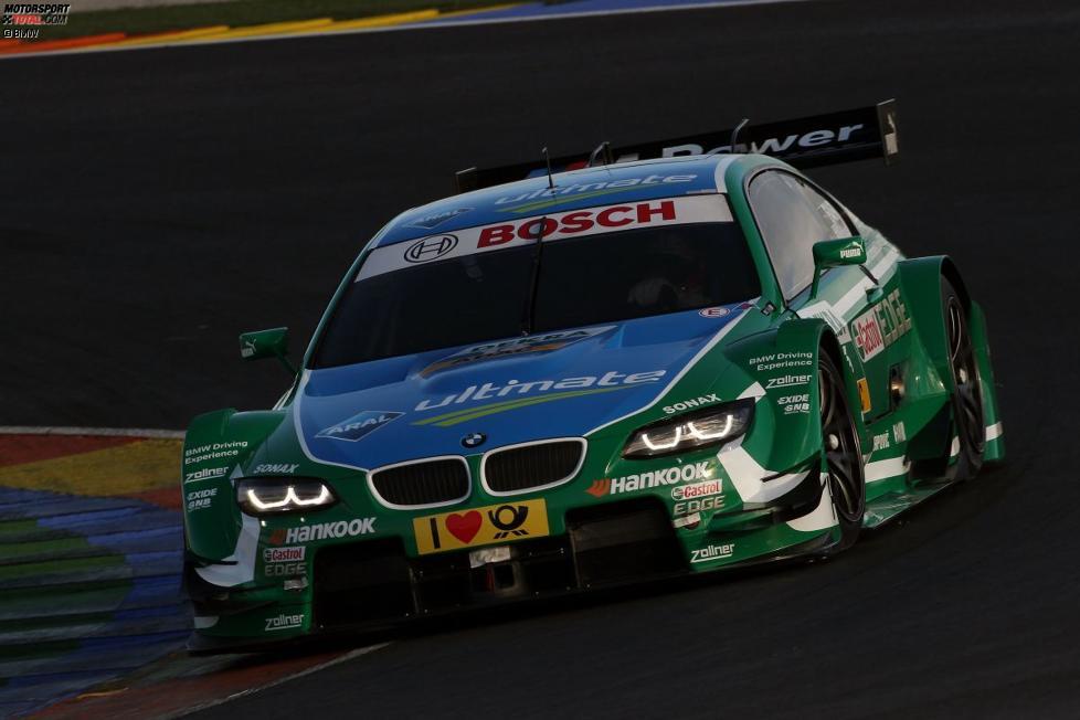 Andy Priaulx (RBM-BMW)