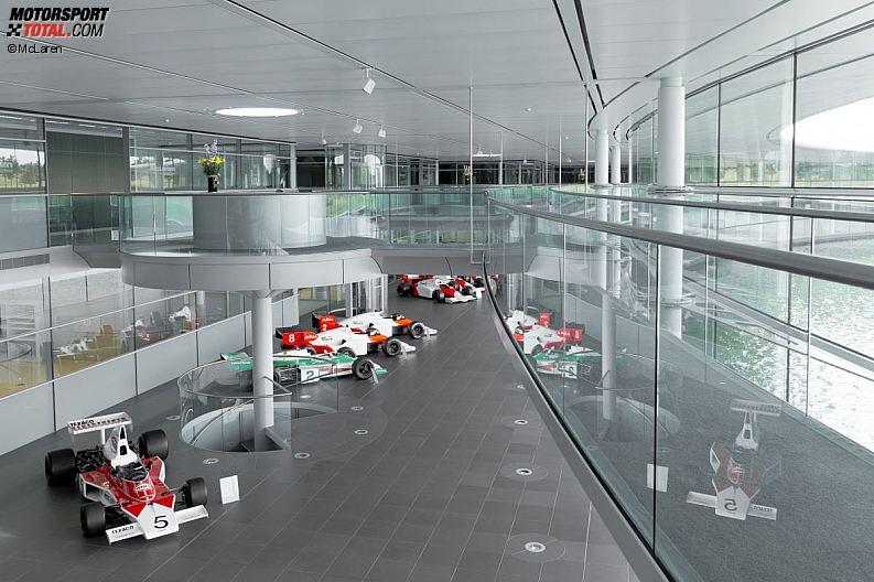 ¿Cuánto cuesta un auto de Fórmula 1?