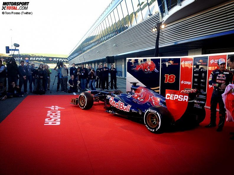 Formula 1- Season 2013 - z1359996152