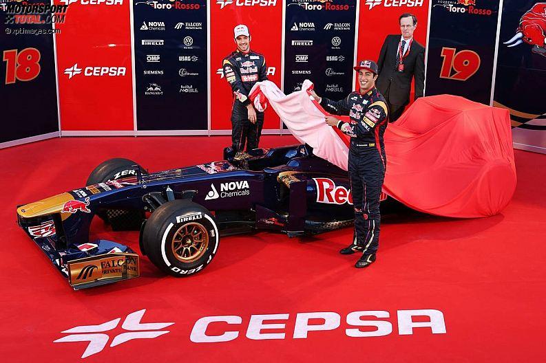 Formula 1- Season 2013 - z1359997828