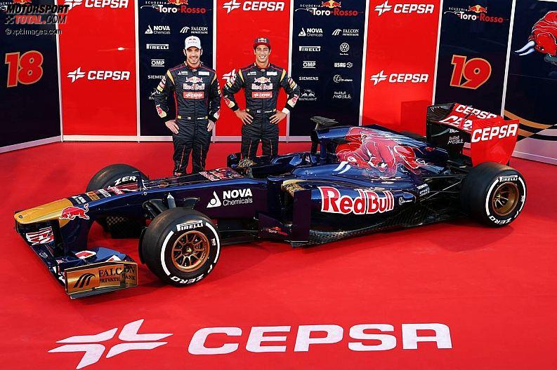Formula 1- Season 2013 - z1359997848