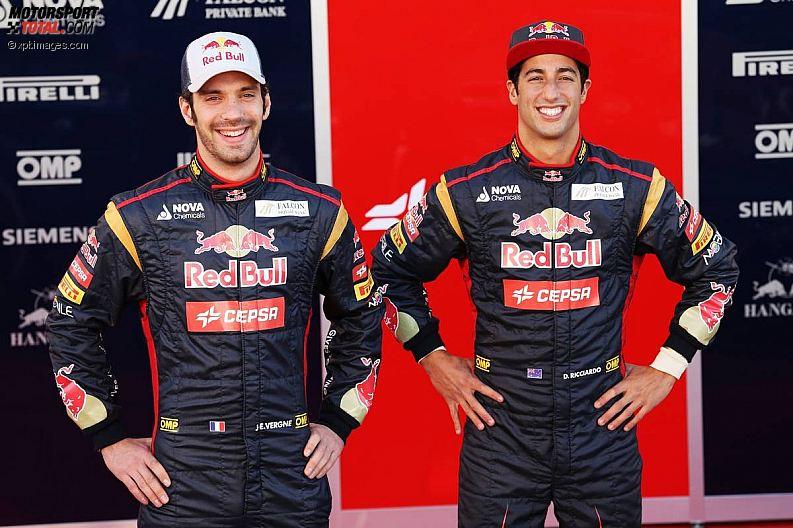 Formula 1- Season 2013 - z1359998403