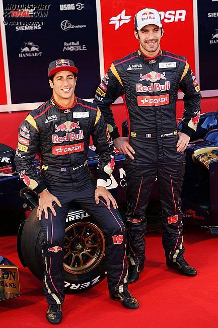 Formula 1- Season 2013 - z1359998407