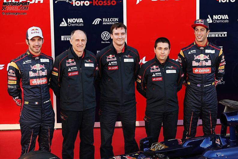 Formula 1- Season 2013 - z1359998411