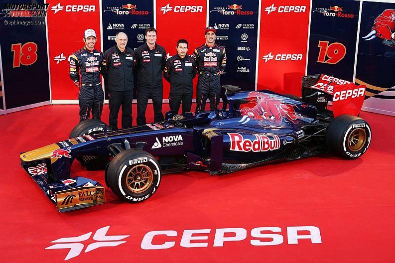 Formula 1- Season 2013 - z1359998414