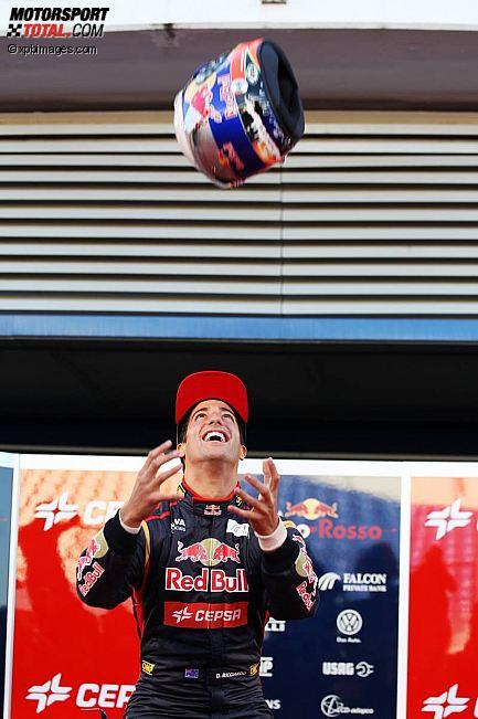 Formula 1- Season 2013 - z1360000213